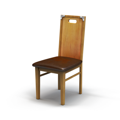 chair_credo_red